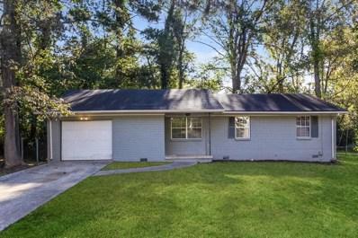 2267 Chestnut Hill Circle, Decatur, GA 30032 - #: 6095384