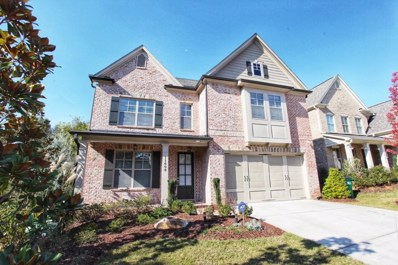 11608 Waterbury Lane, Johns Creek, GA 30022 - MLS#: 6095403