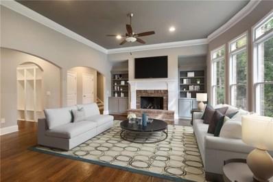 1820 Blue Granite Court, Marietta, GA 30066 - MLS#: 6095408