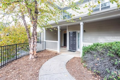 8102 Woodland Lane UNIT 8102, Alpharetta, GA 30009 - MLS#: 6095437