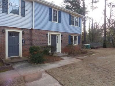 2508 Lehaven Dr, Tucker, GA 30084 - MLS#: 6095444