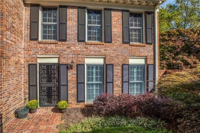 376 The Chace UNIT 376, Sandy Springs, GA 30328 - #: 6095453