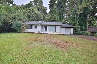 2001 Albany Drive SW, Atlanta, GA 30311 - #: 6095460
