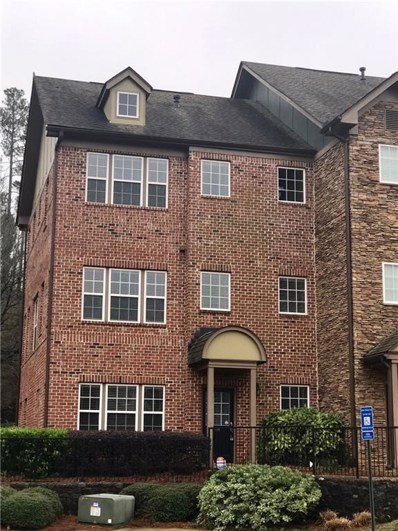 1450 Ashford Creek Cir NE UNIT 801, Brookhaven, GA 30319 - MLS#: 6095503