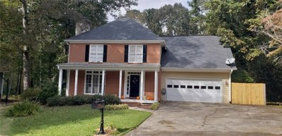 4804 Deer Chase, Powder Springs, GA 30127 - #: 6095505