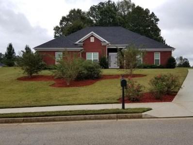 3101 Jackson Creek Drive, Stockbridge, GA 30281 - MLS#: 6095529