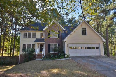 741 Spring Forest Drive, Lawrenceville, GA 30043 - MLS#: 6095532