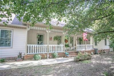 869 Pinedale Ter, Sugar Hill, GA 30518 - MLS#: 6095542