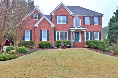 1151 Ruby Nelson Cts, Lawrenceville, GA 30043 - MLS#: 6095555