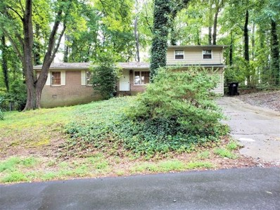 5871 Dolvin Lane, Buford, GA 30518 - MLS#: 6095571