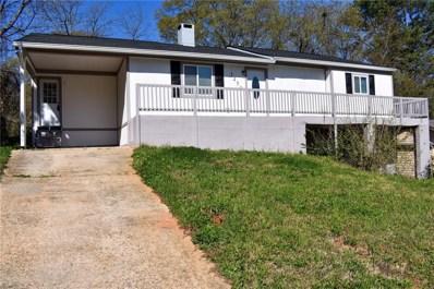1450 Richard Road, Decatur, GA 30032 - MLS#: 6095624