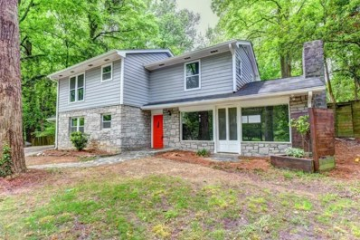 2162 Brookview Dr NW, Atlanta, GA 30318 - MLS#: 6095636