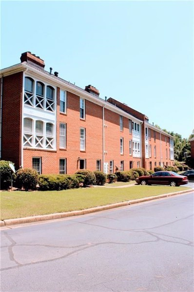 1166 Booth Road SW UNIT 702, Marietta, GA 30008 - MLS#: 6095750