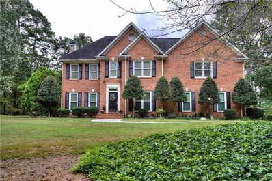 35 Alex Dr NW, Cartersville, GA 30121 - #: 6095863