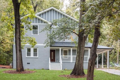 2044 East Dr, Decatur, GA 30032 - MLS#: 6095880