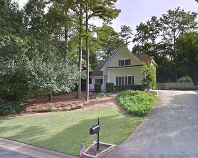 2414 Doubletree Drive NW, Acworth, GA 30102 - MLS#: 6095881