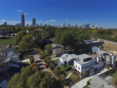 522 Boulevard Place NE UNIT One, Atlanta, GA 30308 - MLS#: 6095883