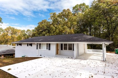 532 Collingwood Dr, Decatur, GA 30032 - MLS#: 6095890