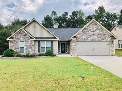 1489 Dillard Heights Dr, Bethlehem, GA 30620 - MLS#: 6095891