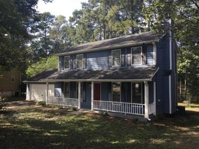 531 Julius Dr, Stone Mountain, GA 30087 - MLS#: 6095908