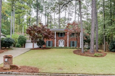 3578 Summitridge Dr, Atlanta, GA 30340 - #: 6095925
