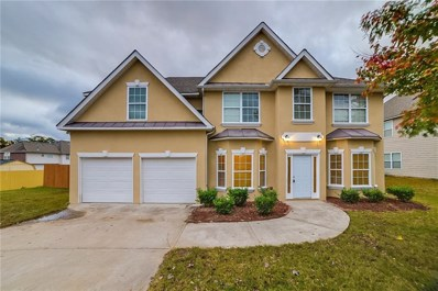 905 Southfork Drive, Loganville, GA 30052 - MLS#: 6095991