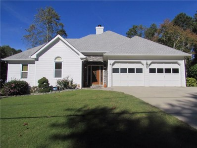 6309 Ivy Springs Dr, Flowery Branch, GA 30542 - MLS#: 6096037
