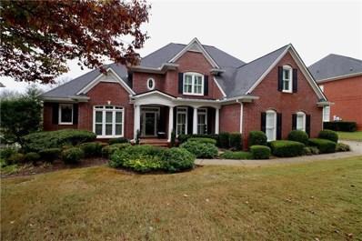 121 Grandmar Chase, Canton, GA 30115 - MLS#: 6096047