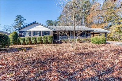 2982 Gray Road SE, Smyrna, GA 30082 - MLS#: 6096048