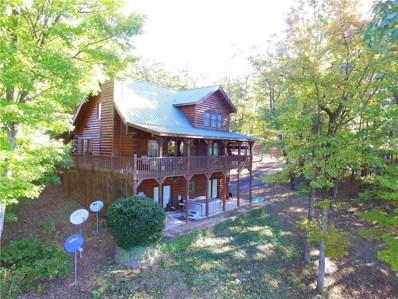 305 Ranch Mountain Dr, Dahlonega, GA 30533 - MLS#: 6096051