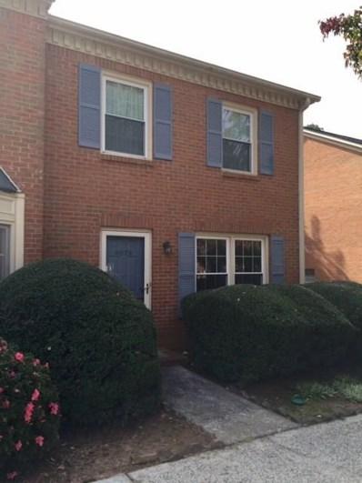 9076 Cobbler Court, Roswell, GA 30076 - MLS#: 6096089