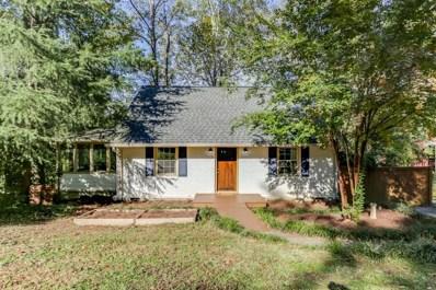 2620 Ridgemore Rd NW, Atlanta, GA 30318 - MLS#: 6096121