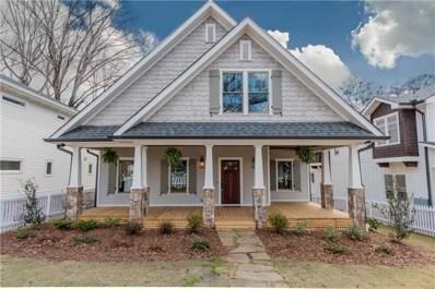 152 Maediris Drive, Decatur, GA 30030 - MLS#: 6096175