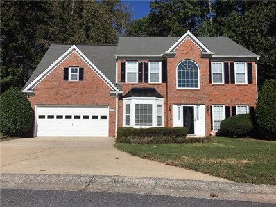 1822 Beckley Place NW, Kennesaw, GA 30152 - MLS#: 6096195