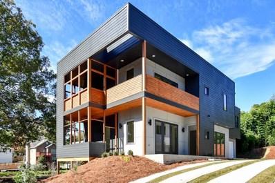 780 Mercer St SE, Atlanta, GA 30312 - MLS#: 6096203