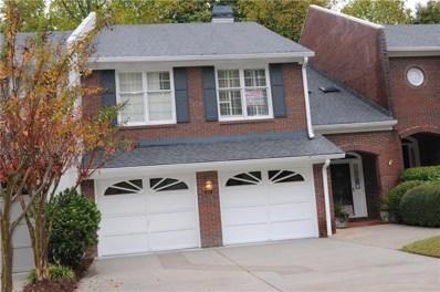 5668 River Oaks Pl, Atlanta, GA 30327 - MLS#: 6096227