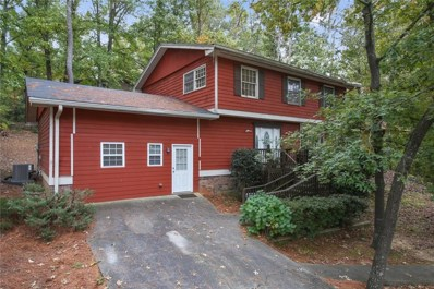 6935 Ivy Log Drive, Austell, GA 30168 - MLS#: 6096237
