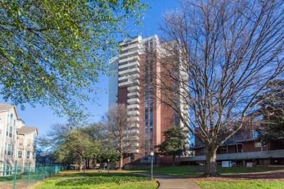 375 Ralph McGill Boulevard UNIT 1701, Atlanta, GA 30312 - MLS#: 6096252