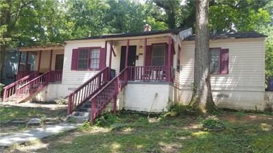 1266 Byewood Lane SW, Atlanta, GA 30310 - MLS#: 6096267