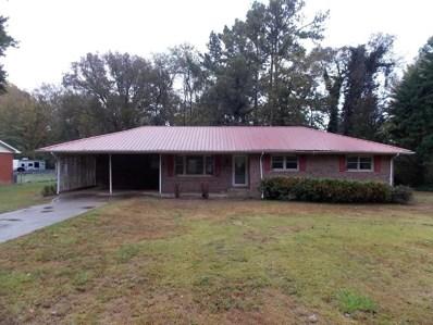 411 Sherwood Morgan Drive, Rockmart, GA 30153 - #: 6096276