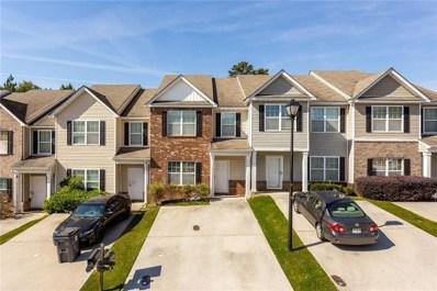 5509 Sable Way, Atlanta, GA 30349 - MLS#: 6096290