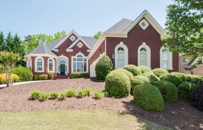 2223 Floral Ridge Drive, Dacula, GA 30019 - MLS#: 6096305