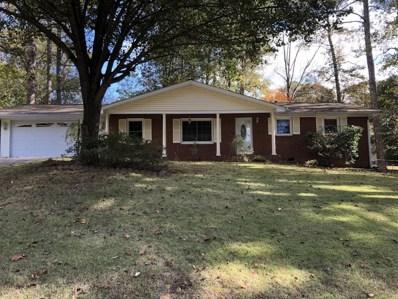 1097 Seven Springs Circle, Marietta, GA 30068 - MLS#: 6096347