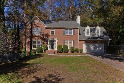 3417 Chatsworth Way, Powder Springs, GA 30127 - MLS#: 6096386