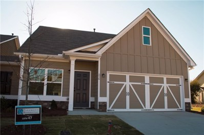 117 Point View Drive, Canton, GA 30114 - MLS#: 6096399