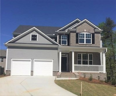 5098 Fellowship Drive, Buford, GA 30519 - MLS#: 6096408