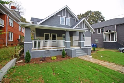 1486 South Gordon Street, Atlanta, GA 30310 - MLS#: 6096416