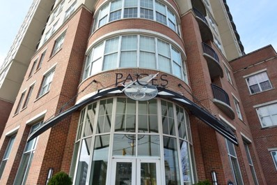 325 E Paces Ferry Road NE UNIT 1707, Atlanta, GA 30305 - #: 6096455