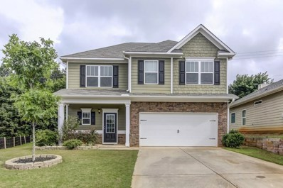 206 Reston Cts, Canton, GA 30107 - MLS#: 6096457