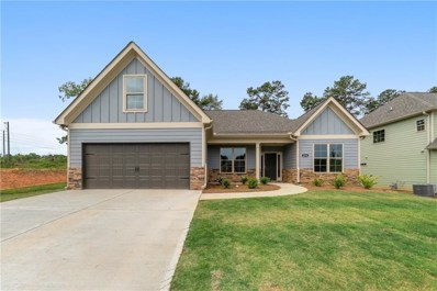 2296 Cottrell Lane, Acworth, GA 30102 - MLS#: 6096490